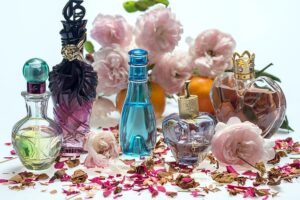 Niezwykłe zapachy od Yves Saint Laurent