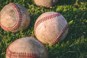 Piłka do baseballa
